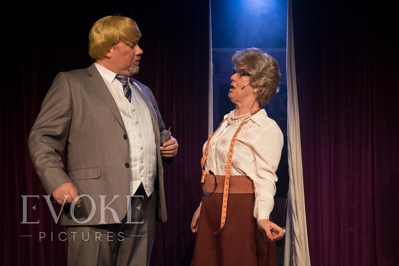 Bristol Theatre Photography_Evoke Pictures_Acorn Antiques-018