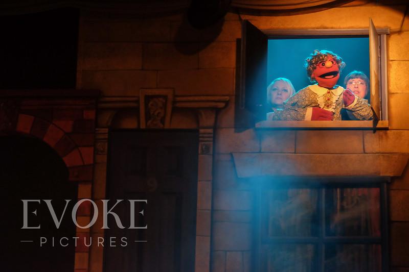 Evoke Pictures_Theatre Photography_Avenue Q-5