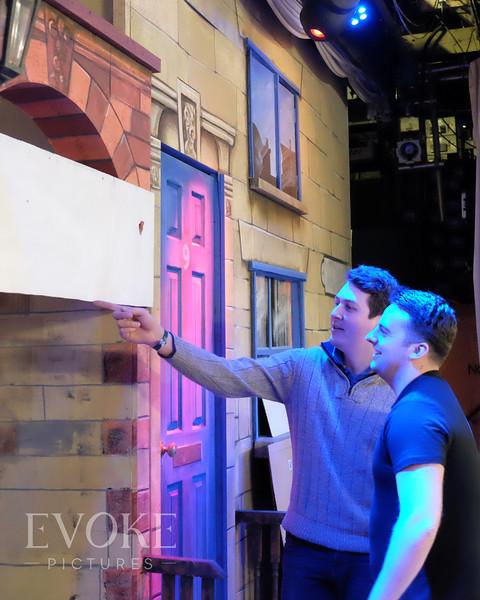 Evoke Pictures_Theatre Photography_Avenue Q-8