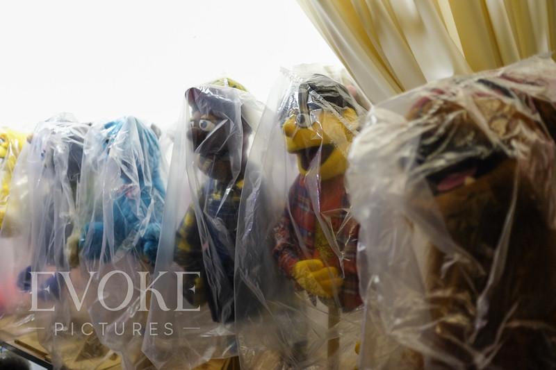 Evoke Pictures_Theatre Photography_Avenue Q-2