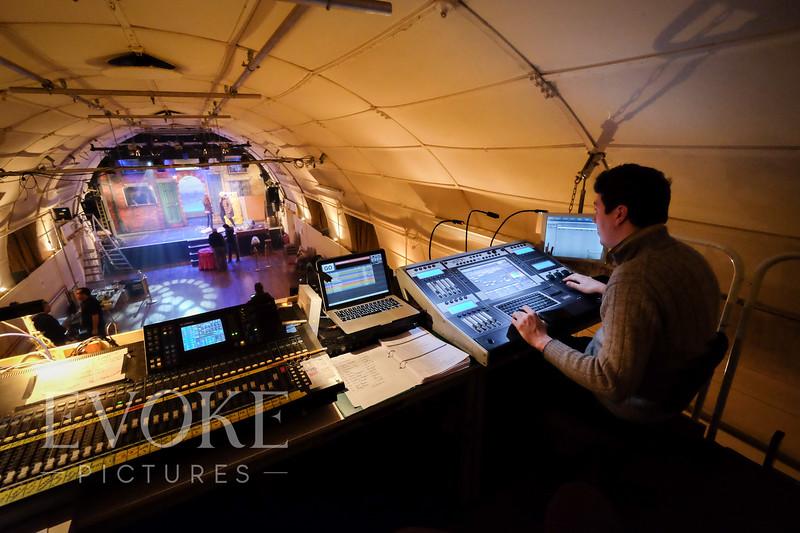 Evoke Pictures_Theatre Photography_Avenue Q-20