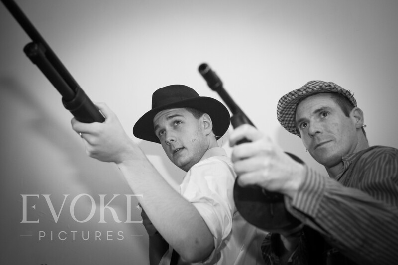Evoke Pictures_Theatre ink_Bonnie and Clyde-18