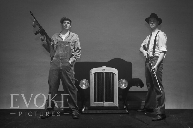 Evoke Pictures_Theatre ink_Bonnie and Clyde-19