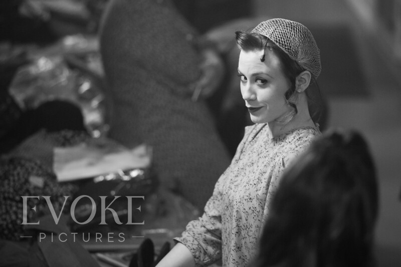 Evoke Pictures_Theatre ink_Bonnie and Clyde-14