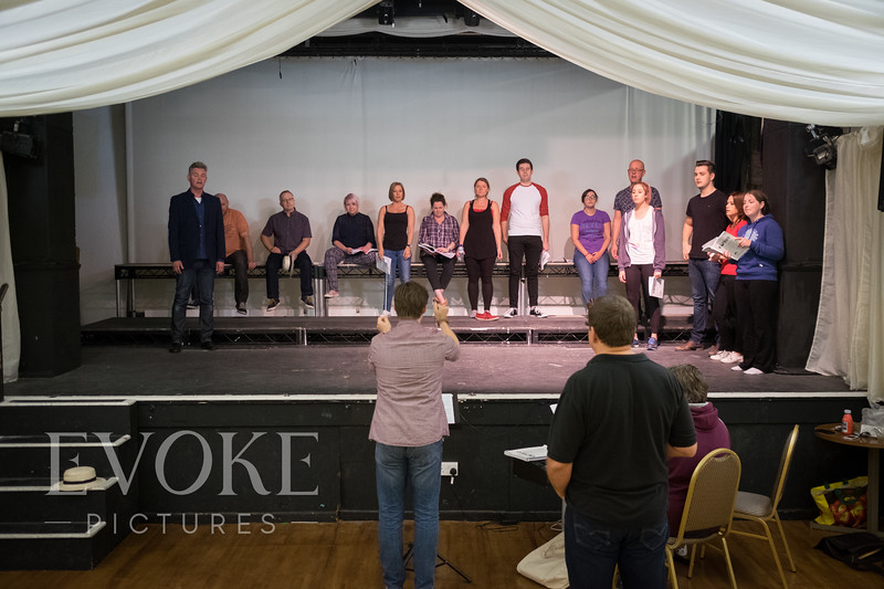 Evoke Pictures Theatre Photography Bristol 0790 7722555
