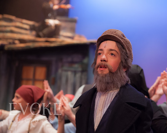 Fiddler on the Roof  Part 2