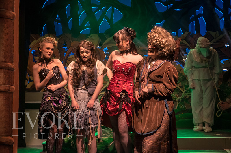 Theatre Ink_Into the woods_Evoke Pictures-37