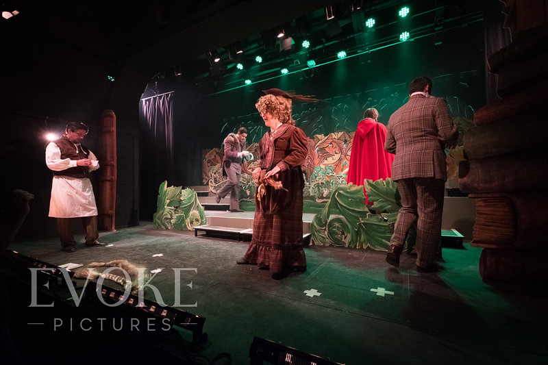 Theatre Ink_Into the woods_Evoke Pictures-25