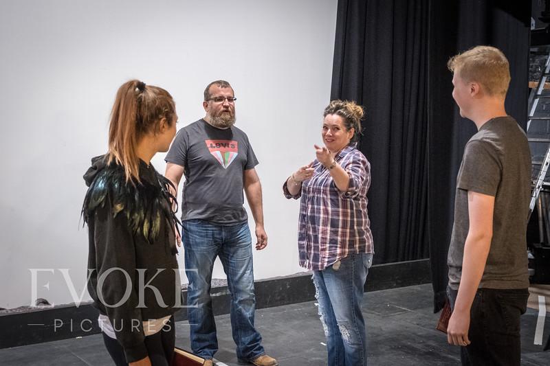 Promises Proimises Rehersal_Evoke Pictures-6