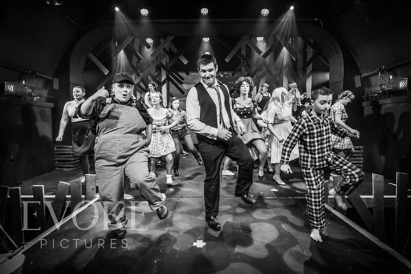Theatre Inc - Big Fish