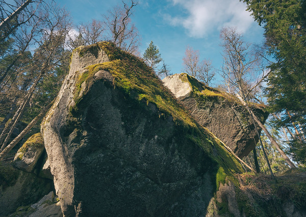 Rocks Rocks Rocks