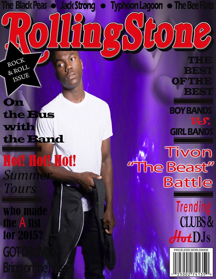 Rollin-Stone