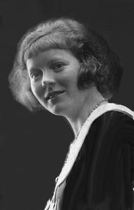 Svava Helgadóttir.