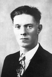 Benedikt Sæmunds Helgason