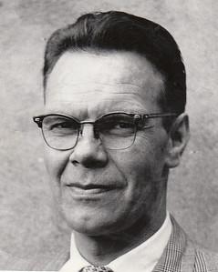 Eiður Bergmann