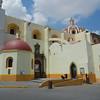 Huamantla Is One Of Mexico's 'Pueblos Magico'