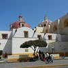The Colorful Parroquia de San Luis Obispo de Tolosa