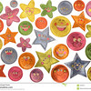 //www.dreamstime.com/stock-image-smiley-face-stickers-image1204611