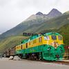 WPY2015080333 - White Pass & Yukon, Skagway, AK, 8/2015