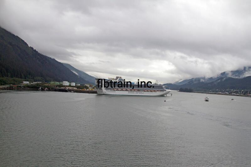 CRUISE2015080513 - Cruise Day#4, Juneau, AK, 8/2015