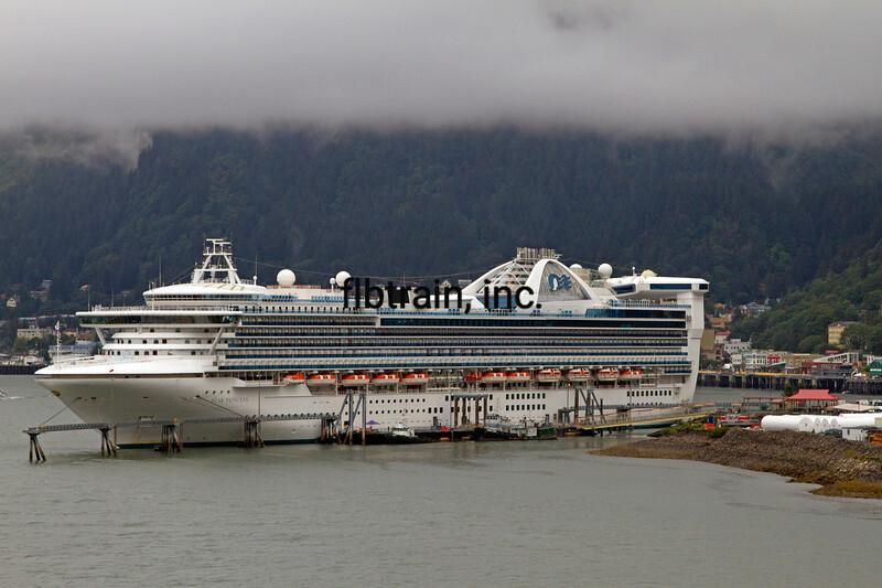 CRUISE2015080504 - Cruise Day#4, Juneau, AK, 8/2015