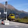 ARR2015090205 - Alaska Railroad, Portage, AK, 9/2015