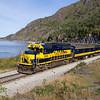 ARR2015090139 - Alaska Railroad, Bulga Point, AK, 9/2015