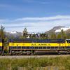 ARR2015090373 - Alaska Railroad, Anton Anderson Tunnel, AK, 9/2015