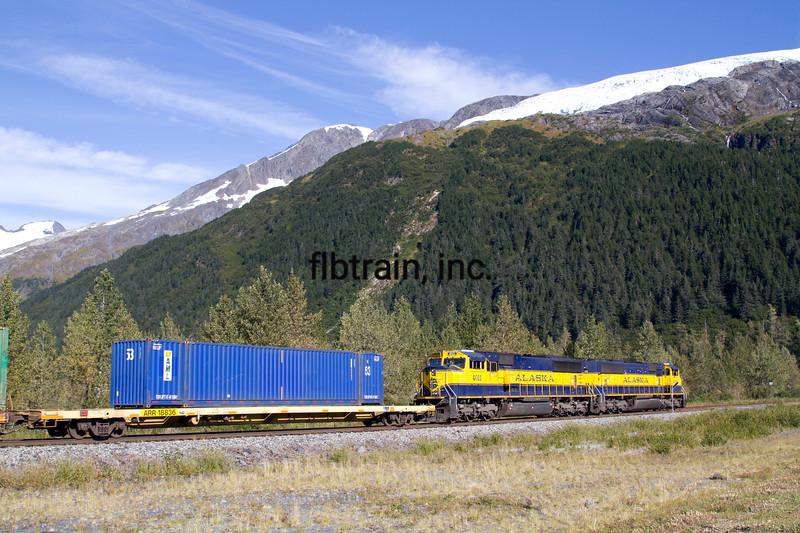 ARR2015090362 - Alaska Railroad, Anton Anderson Tunnel, AK, 9/2015