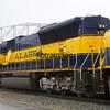 ARR2015080480 - Alaska Railroad, Nenana, AK, 8/2015