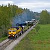 ARR2015080415 - Alaska Railroad, Fairbanks, AK, 8/2015.