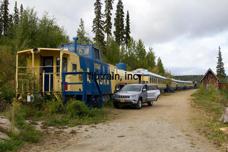 AK2015080005 - Touring Alaska, Fairbanks, AK, 8/2015