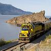 ARR2015090157 - Alaska Railroad, Bulga Point, AK, 9/2015