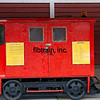 ARR2015080313 - Alaska Railroad, Fairbanks, AK, 8/2015