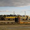 ARR2015080323 - Alaska Railroad, Fairbanks, AK, 8/2015