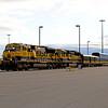 ARR2015080345 - Alaska Railroad, Fairbanks, AK, 8/2015