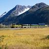 ARR2015090060 - Alaska Railroad, Anchorge, AK, 9/2015