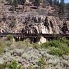 AM2015080040 - Amtrak, Sierra Nevadas, NV, 8/2015