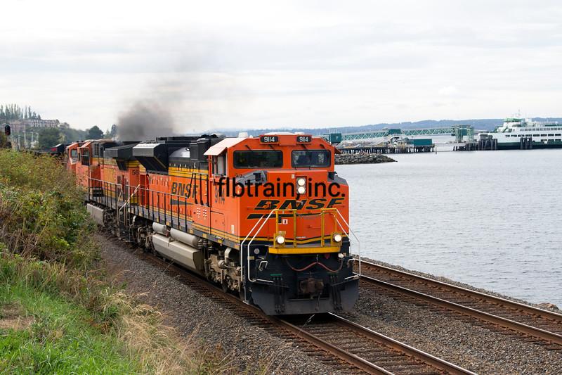 BNSF2015090040 - BNSF, Edmonds, WA, 9/2015