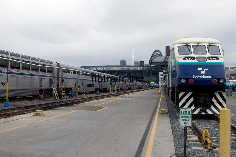AM2015090002 - Amtrak, Seattle, WA, 9/2015