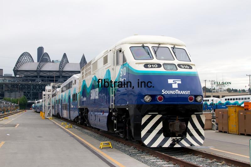 SOUNDER2015090010 - Sound Transit, Seattle, WA, 9/2015
