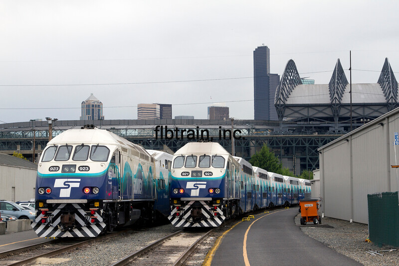 SOUNDER2015090001 - Sound Transit, Seattle, WA, 9/2015