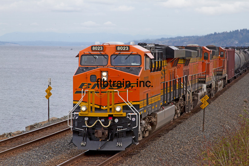 BNSF2015090027 - BNSF, Edmonds, WA, 9/2015
