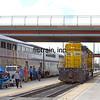 BNSF2015090168- BNSF, Amtrak Los Angeles, CA-Chicago, IL, 9/2015