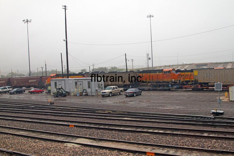 BNSF2015090120 - BNSF, Amtrak Los Angeles, CA-Chicago, IL, 9/2015