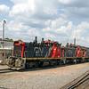 CNIC2015090065 - Canadian National-Illinois Central, Amtrak, Pullman Rail Journeys, Chicago, IL-Hammond, LA, 9/2015