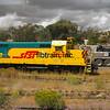 SFS2015090018 - Santa Fe Southern, Amtrak Los Angeles, CA-Chicago, IL, 9/2015
