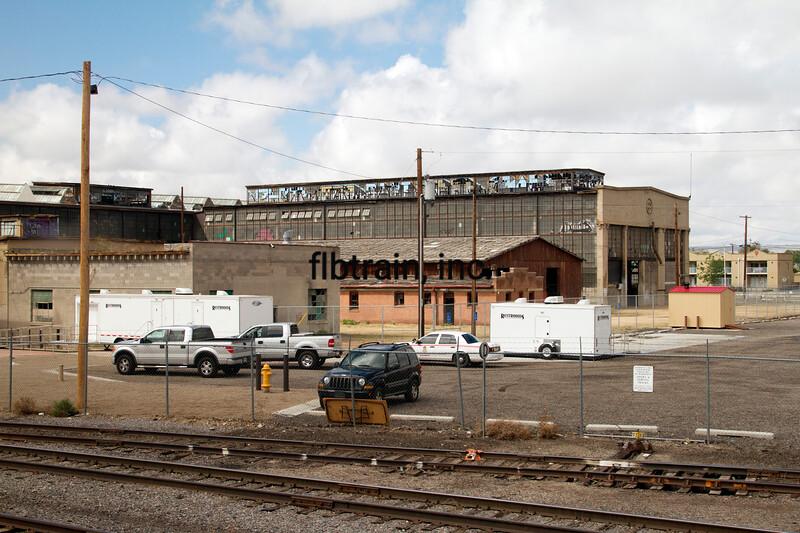 BNSF2015090146- BNSF, Amtrak Los Angeles, CA-Chicago, IL, 9/2015