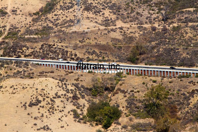 AK2015091750 - Amtrak, Seattle, WA - Los Angeles, CA, 9/2015