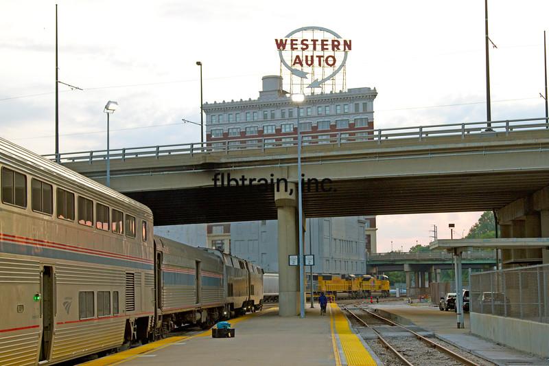 AM2015090522 - Amtrak, Los Angeles, CA-CHicago, IL, 9/2015